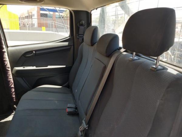 Chevrolet D-Max 4x4 año 2017