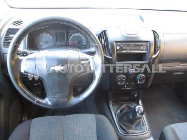 Chevrolet D-Max D-Max 2.5 año 2017