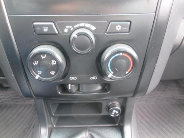 Chevrolet D-Max II GLS 4X2 año 2017