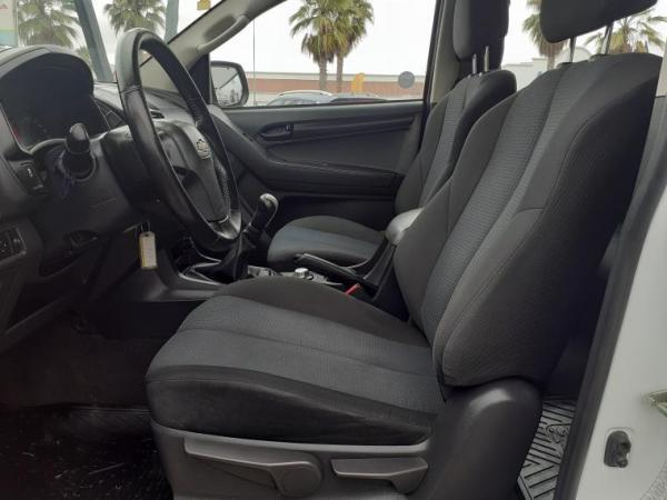 Chevrolet D-Max II GLS 4X4 año 2017