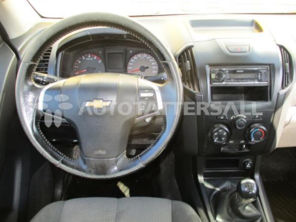 Chevrolet D-Max D-Max año 2017