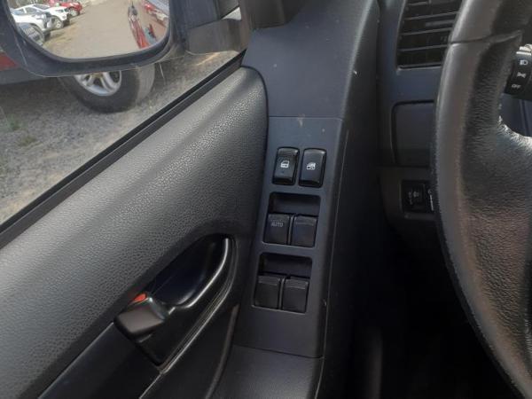 Chevrolet D-Max 4X2 año 2017