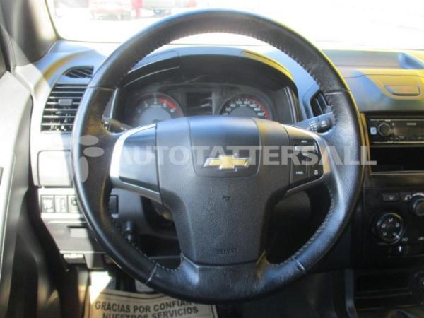 Chevrolet D-Max New D-Max año 2018