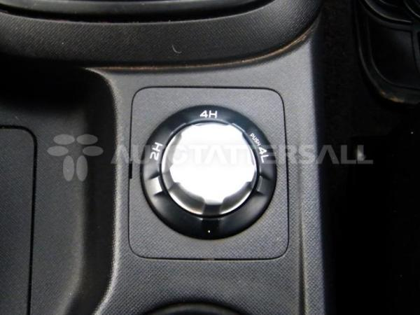 Chevrolet D-Max II 2.5D 4WD 6 MT DAB ABS año 2018
