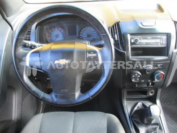 Chevrolet D-Max D-Max año 2018