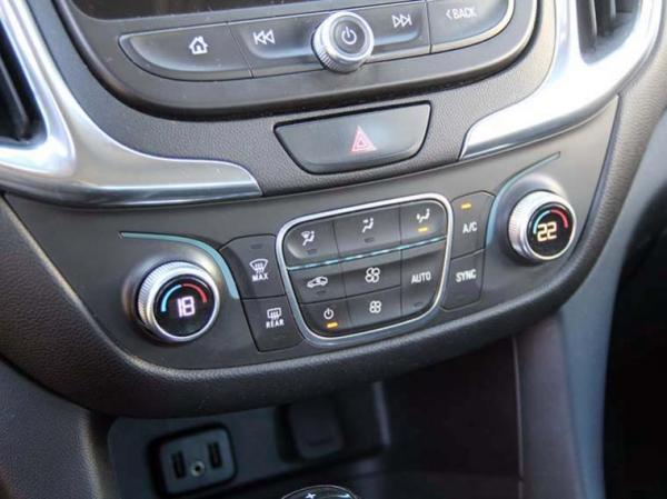 Chevrolet Equinox 1.5 LT año 2018