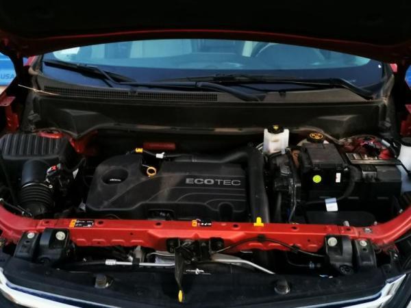 Chevrolet Equinox 1.5 T PREMIER AWD año 2019