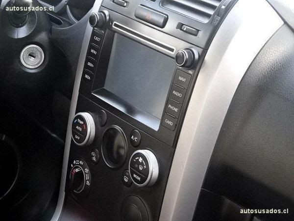 Chevrolet FTR 1524 año 2012