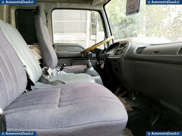 Chevrolet FVR 1723 año 2004