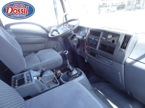 Chevrolet FVR 1724 año 2011
