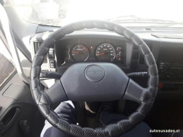Chevrolet FVR FVR 1724 año 2015