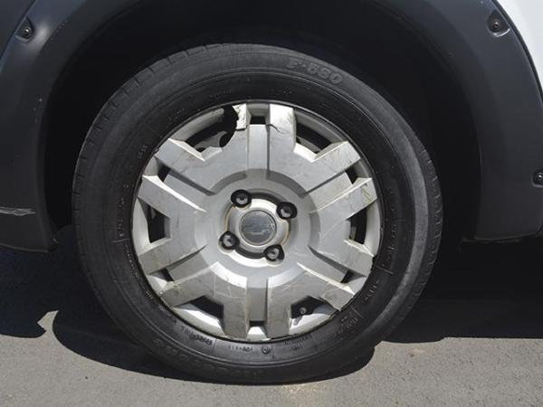 Chevrolet Montana Montana 1.8 año 2005