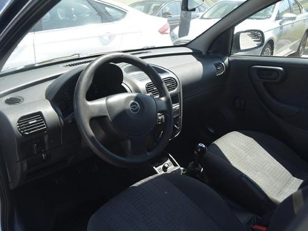 Chevrolet Montana Montana Ii Rc 1.8 año 2009