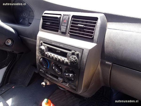 Chevrolet N300 MAX VAN año 2013