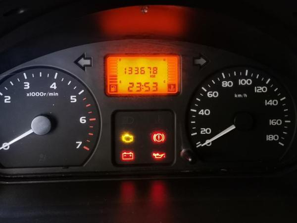 Chevrolet N300 mt año 2013