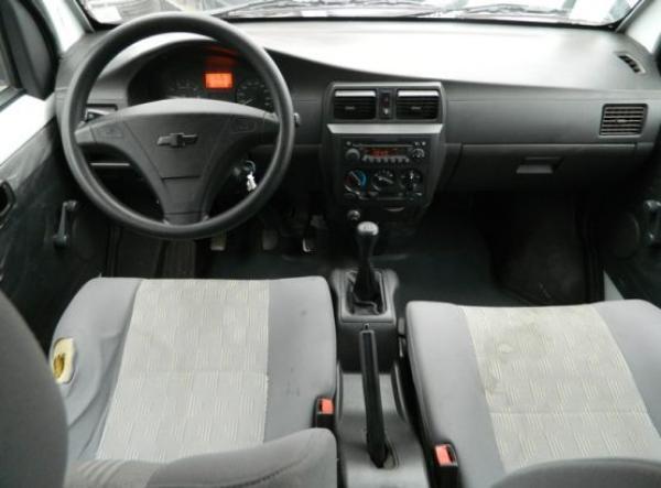 Chevrolet N300 MAX año 2013