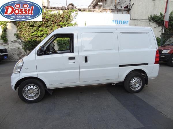 Chevrolet N300 Max Van 1.2 año 2014
