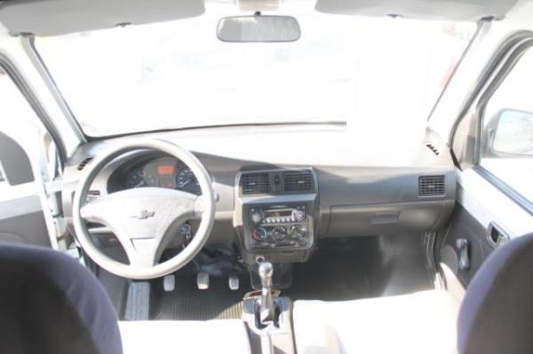 Chevrolet N300 1.2 año 2014