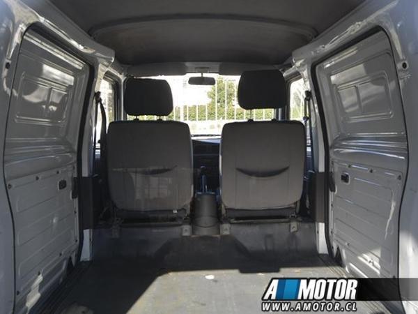 Chevrolet N300 max año 2014