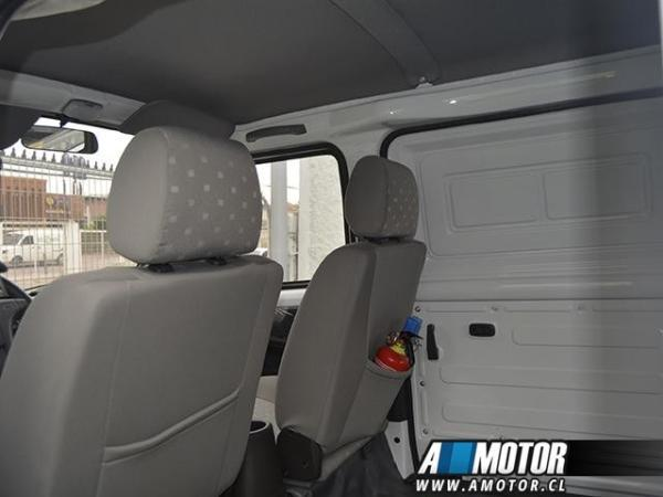 Chevrolet N300 max año 2017