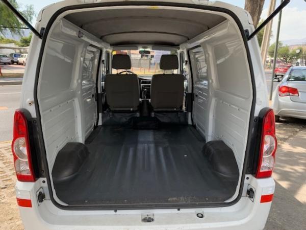 Chevrolet N300 Van año 2017