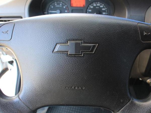 Chevrolet N300 MAX VAN 1.2 año 2018