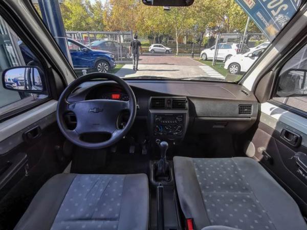 Chevrolet N300 MAX VAN 1.2MAX VAN 1.2 año 2019