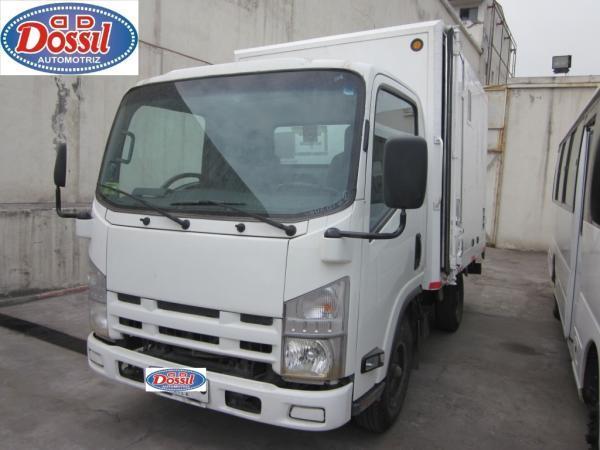 Chevrolet NKR  año 2012