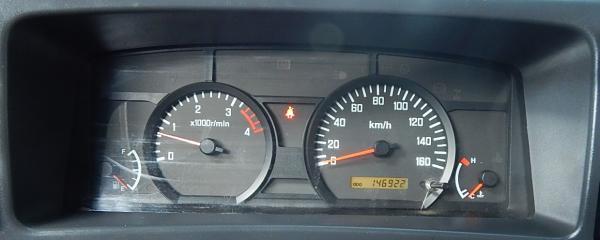 Chevrolet NKR 510 CHEVROLET NKR 70 año 2012