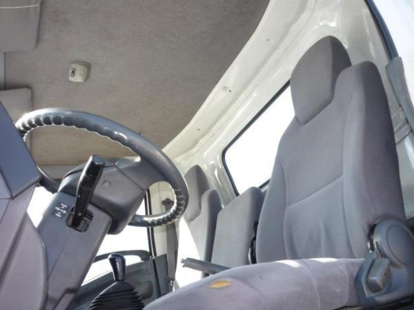Chevrolet NKR NPR 816 5.000 KG año 2012