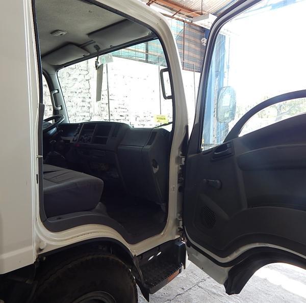 Chevrolet NKR 512 chevrolet nkr 512 e4 año 2012