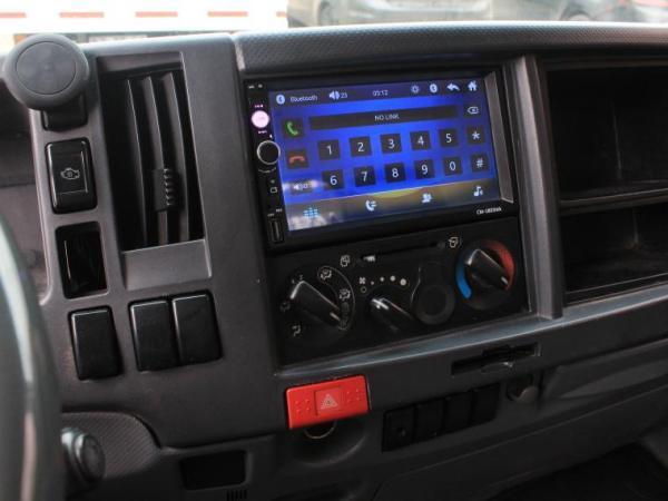 Chevrolet NKR 512 E4 2.9 año 2013