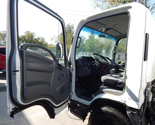 Chevrolet NKR 508 chevrolet nkr e4 2013 año 2013