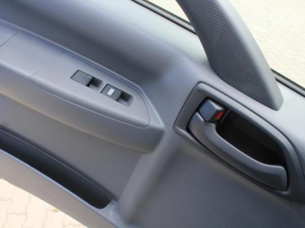 Chevrolet NKR 512 AC año 2021