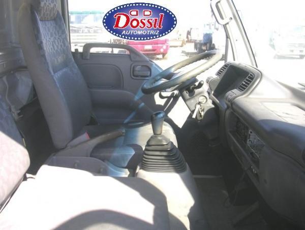 Chevrolet NPR  año 2006