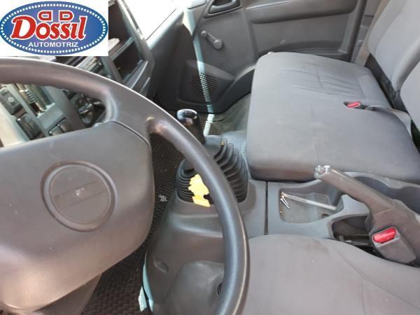 Chevrolet NPR 816 año 2016