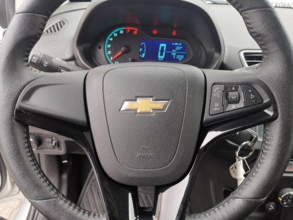 Chevrolet Onix 1.4 HB LTZ MT A/C año 2017