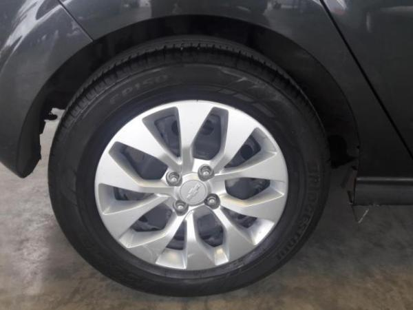 Chevrolet Onix LT 1.4 año 2017