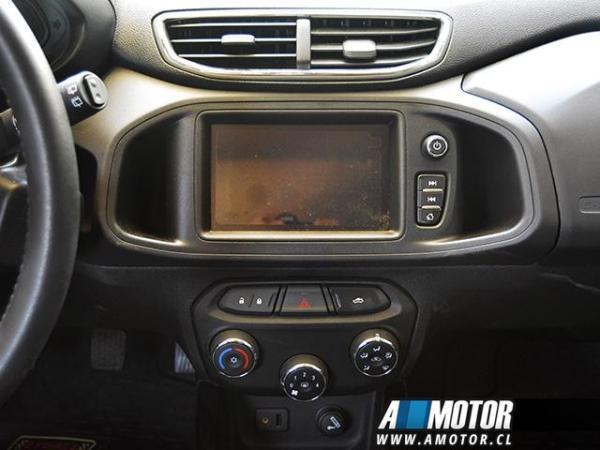 Chevrolet Onix ltz año 2018