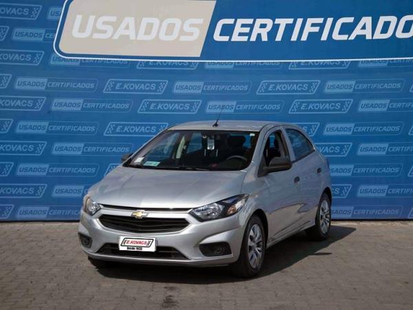 Chevrolet Onix 1.4 LT MT año 2018