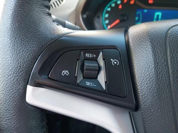 Chevrolet Onix ACTIVE 1.4 LT MT año 2018