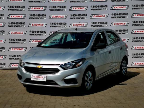 Chevrolet Onix 1.4 LT A/C MT año 2018