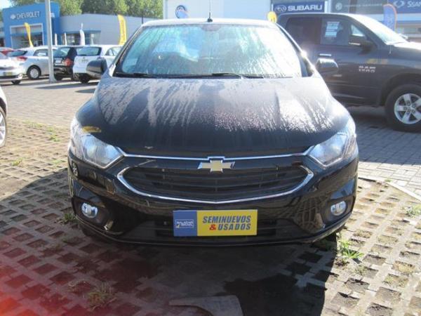 Chevrolet Onix Onix 1.4l Ltz Mt año 2018