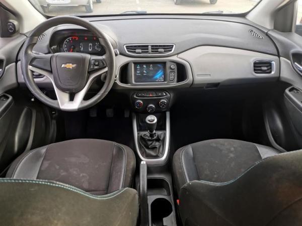 Chevrolet Onix 1.4 LT MT año 2019