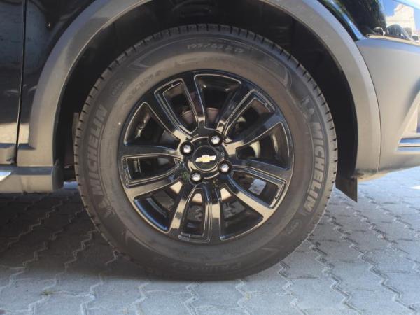 Chevrolet Onix ACTIV 1.4 año 2019