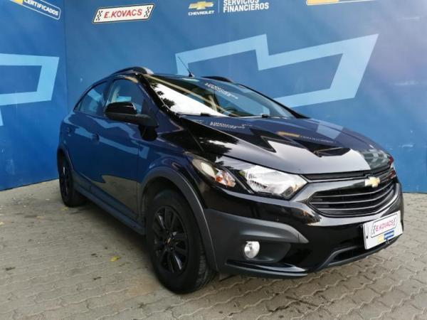 Chevrolet Onix ACTIV 1.4L LTZ MT año 2020