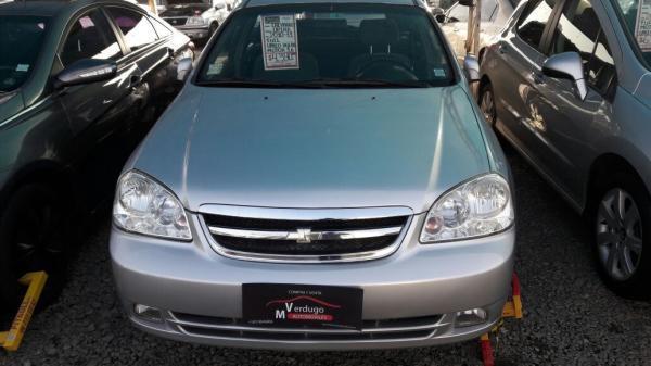 Chevrolet Optra 1.6  año 2010