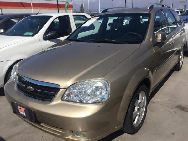 Chevrolet Optra 1.6 MT AC año 2010