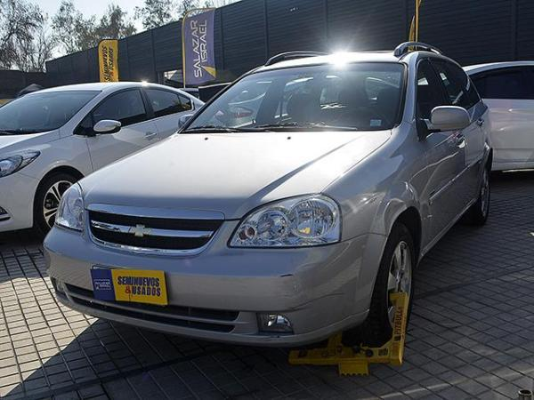 Chevrolet Optra OPTRA LS LIMITED 1.6 año 2010