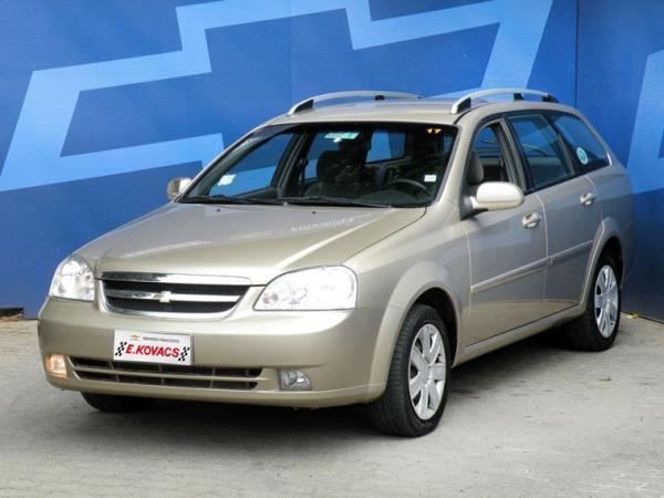 Chevrolet Optra LS 1.6 año 2011